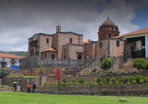 Majectic Cusco Private Full Day