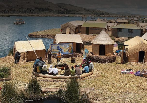 Puno Uros Taquile Amantani 3 Days and 2 Nights